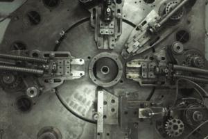 Draad bewerken bihler draadbuigen CNC buigen